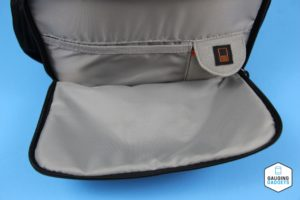 Lowe Adventura 170 Front Pocket