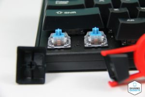 I-500 Blue Switches