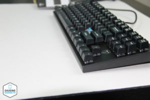 Mpow Mechanical Gaming Keyboard
