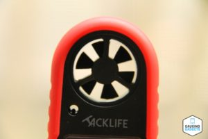 Tacklife Digital Anemometer