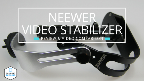 Neewer Video Stabilizer