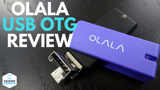 OLALA OTG USB Flash Drive