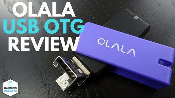 OLALA OTG USB Flash Drive