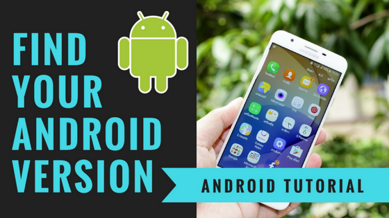 how to change android version number