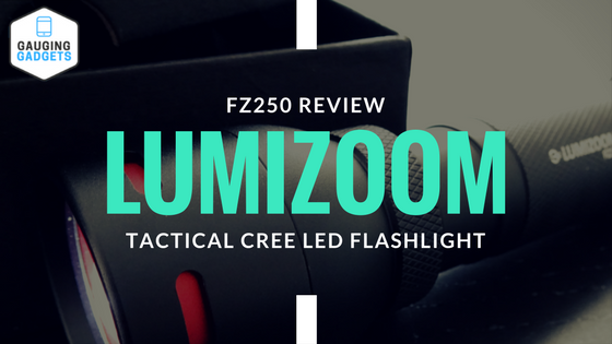 Lumizoom FX250