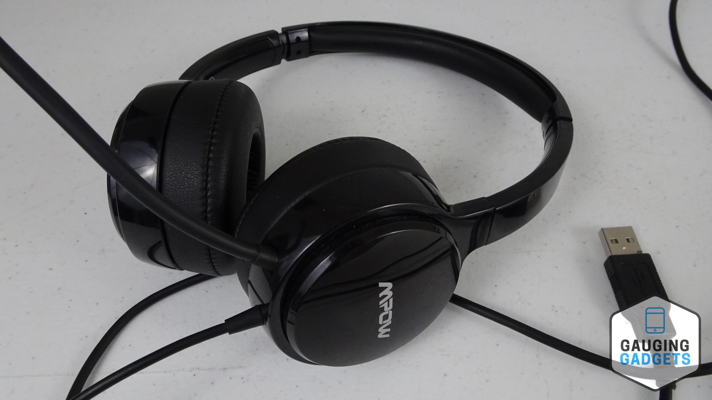 Mpow d2 wireless headphones - mpow usb headphones