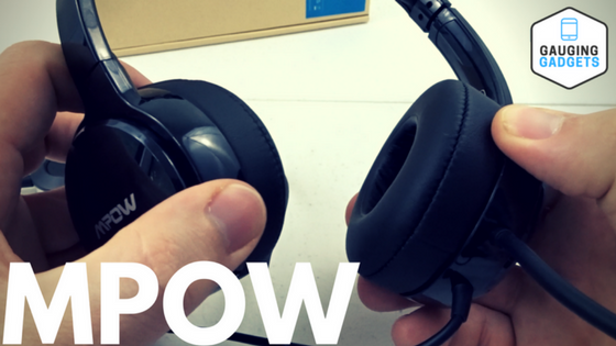 Mpow PC Headset
