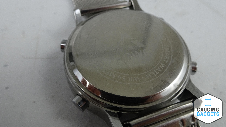 AOWO X6 Smartwatch Review | Gauging Gadgets