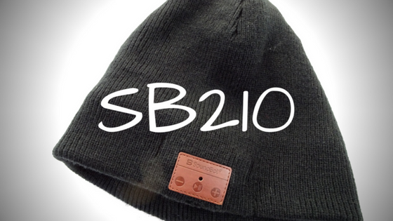da5acbc50f8 Soundbot SB210 Bluetooth Beanie Review