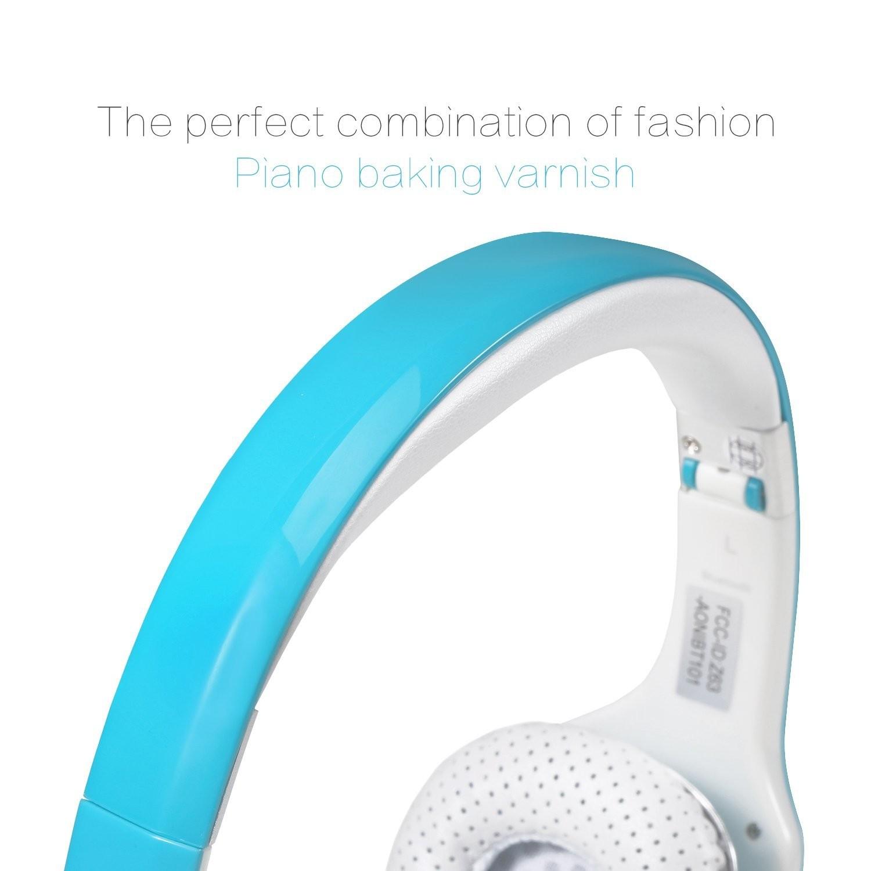 Mpow bluetooth headphones wireless earbuds - bluetooth headphones mpow h8