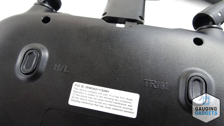 Drocon U31w Navigator Drone 12 Gauging Gadgets