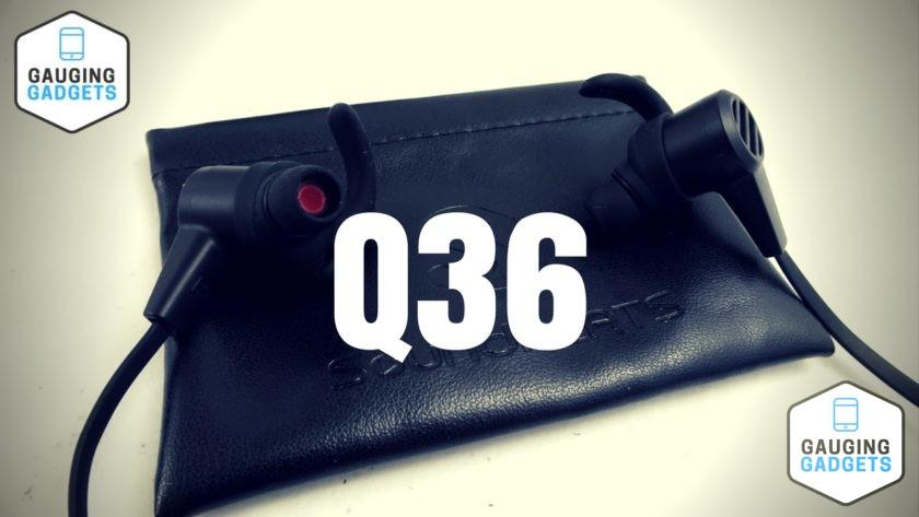 SoundPEATS Q36 Bluetooth Headphones Review   Gauging Gadgets