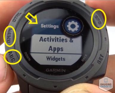 Battery Saving Tips Garmin Instinct Tutorial Change Notification Timeout Length.jpg