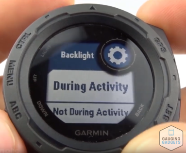 Battery Saving Tips Garmin Instinct Tutorial Turn off Gestures.jpg