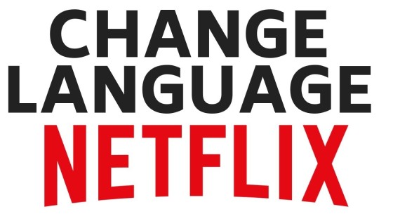 How to Change Netflix Language - Netflix Profile Settings