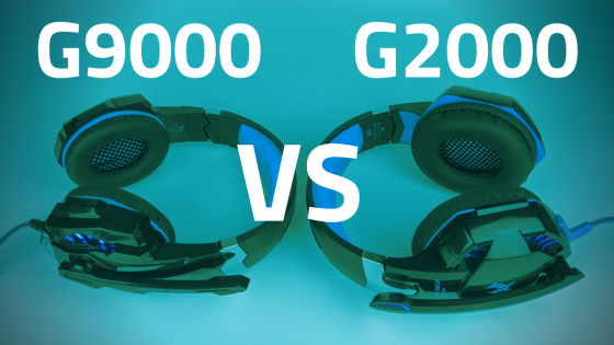 g9000 vs g2000 gaming headset blog