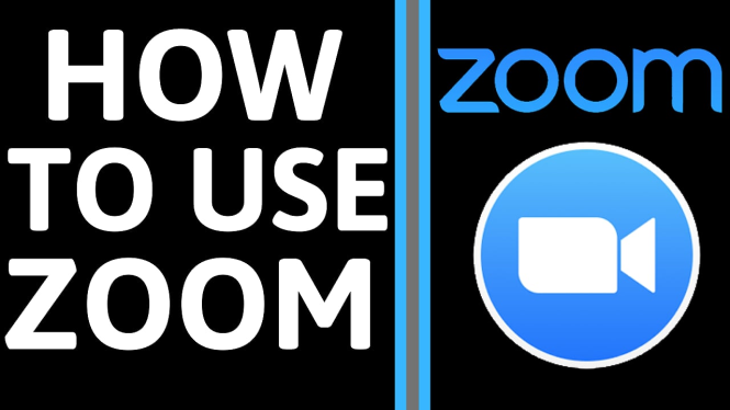 How to Use Zoom - Free Video Conferencing Virtual Meetings tutorial